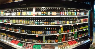 Beer-selection-in-Vancouver