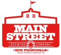 Main Street Brewing Company BC logo