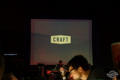 IN CRAFT WE TRUST on Vancouver Craft Beer Week 2014 opening