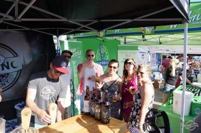 Vancouver Craft Beer Week: Beer Festival, Day #2. June 7