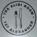 Alibi Room Vancouver