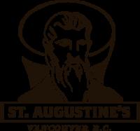 St. Augutines Vancouver logo