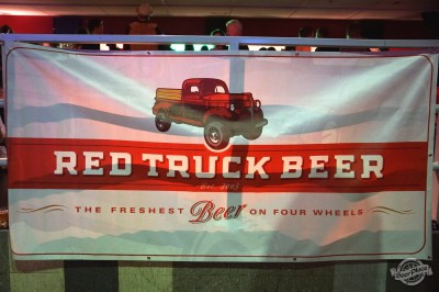 Red Truck Brewery on Vancouver Craft Beer Week 2014 opening