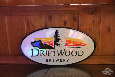 Driftwood Brewery on Vancouver Craft Beer Week 2014 opening