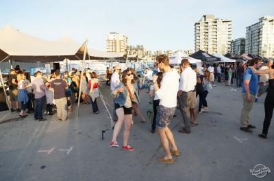 Vancouver Craft Beer Week: Beer Festival Day #1. June 6